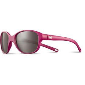 Julbo Romy Spectron 3CF Sonnenbrille 4-8Y Kinder matt pink